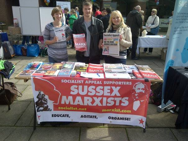 sussex student union freshers