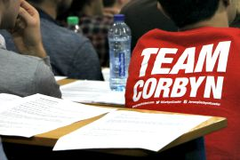 PRESS RELEASE: Marxist students push NUS to back Corbyn