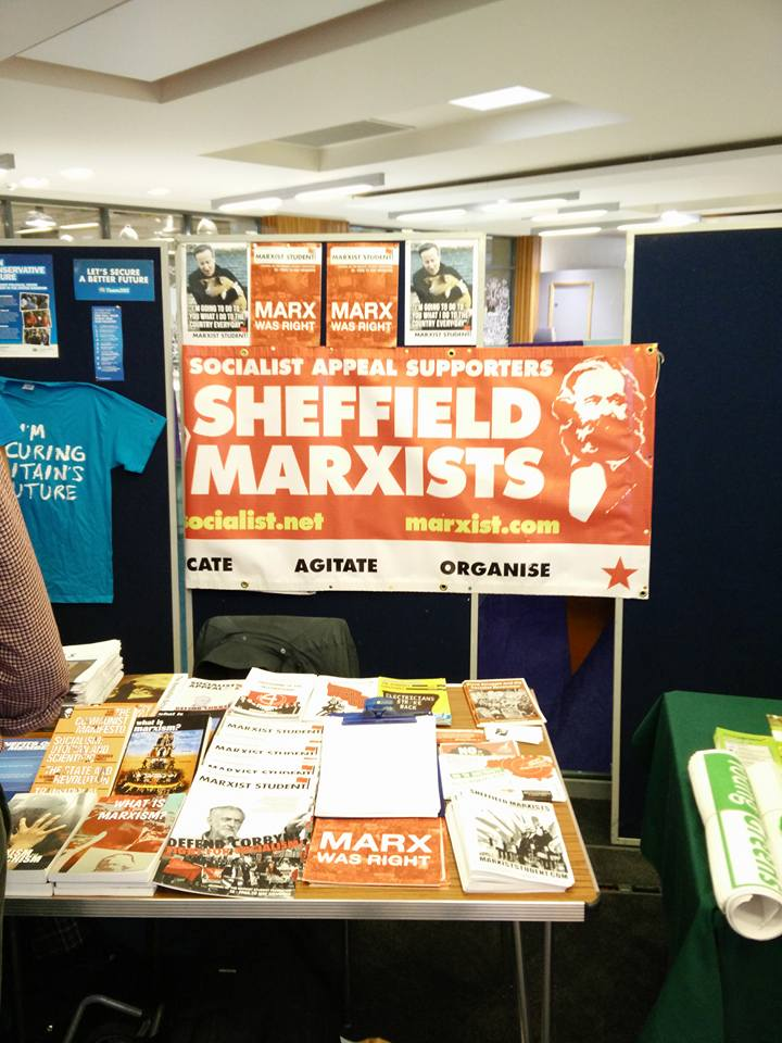 Sheffield marxists