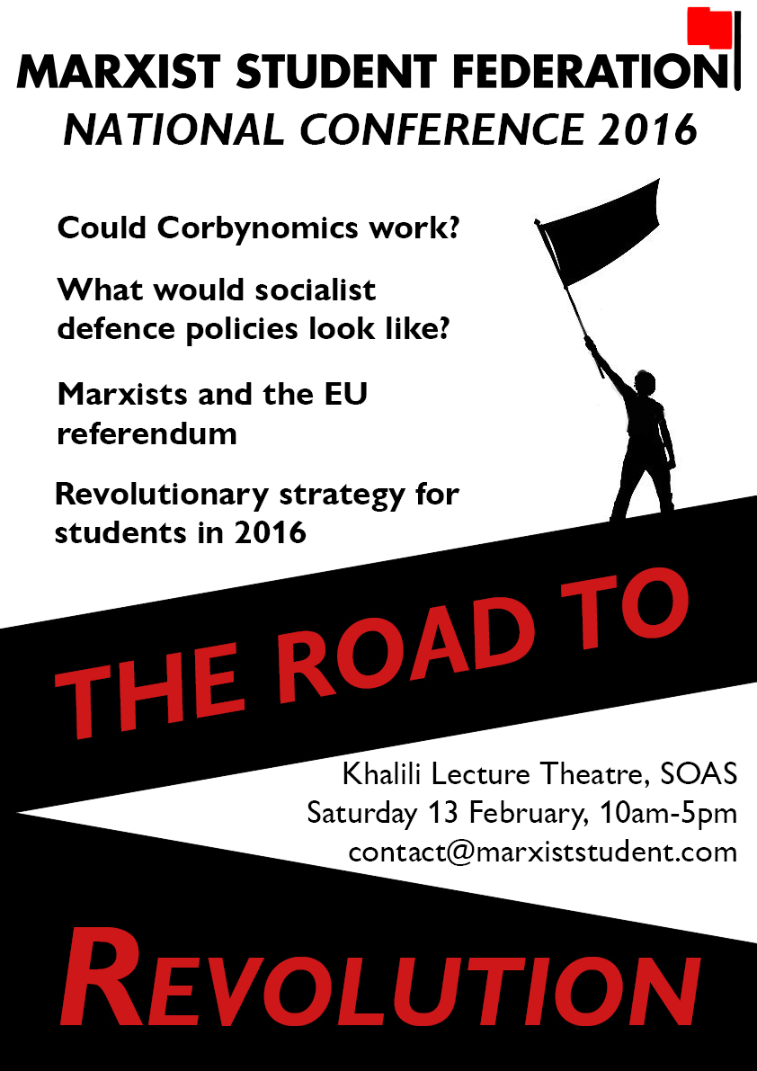 Conference 2016: What would a socialist foreign policy look like?
