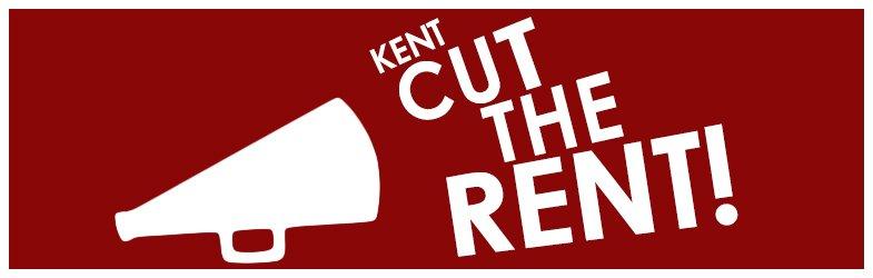 Kent cut the rent