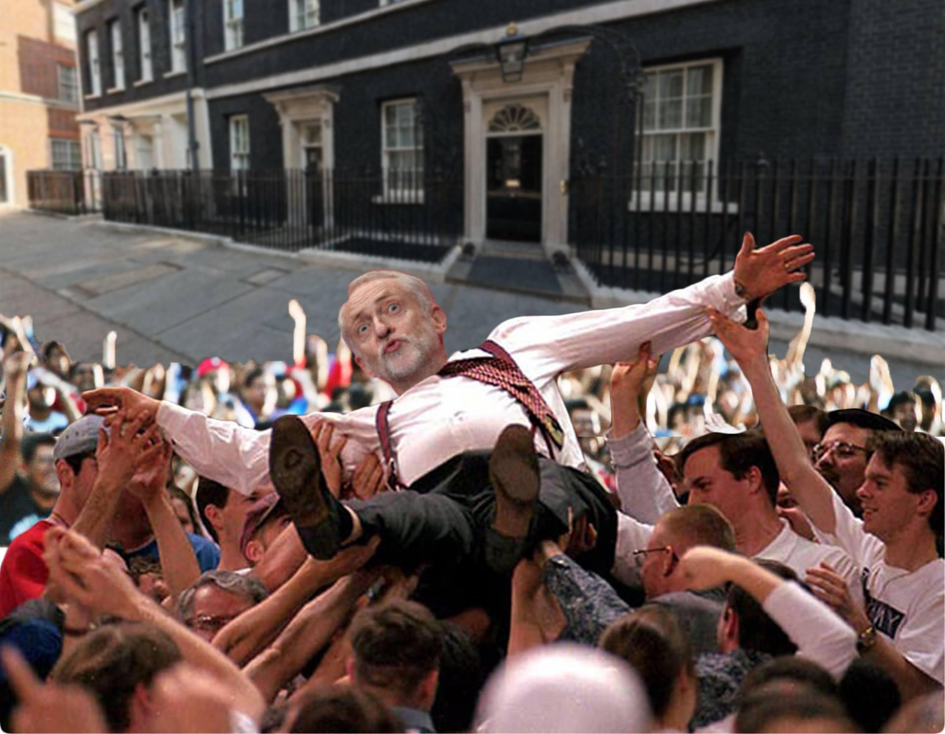 Youthquake hits Britain