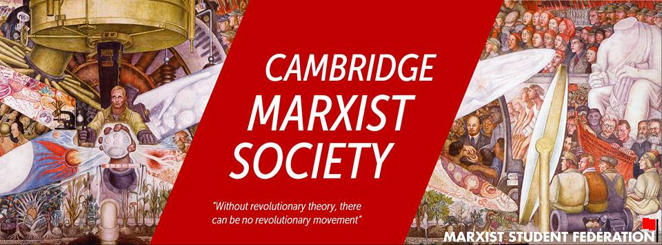 Cambridge Marxists