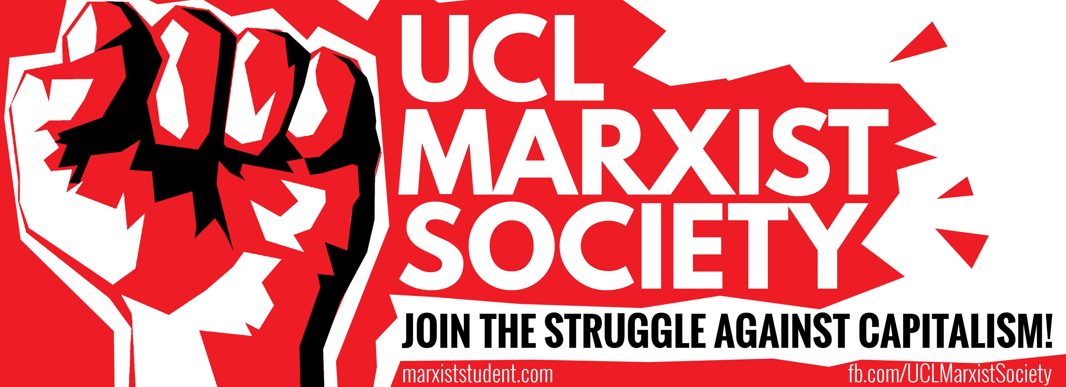UCL Marxists