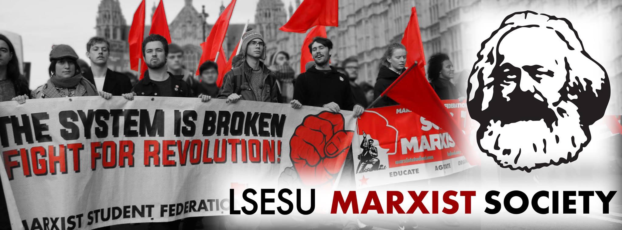 LSE Marxists