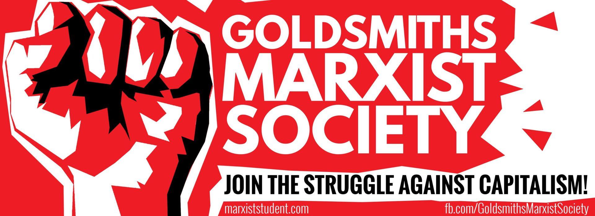 Goldsmiths Marxists