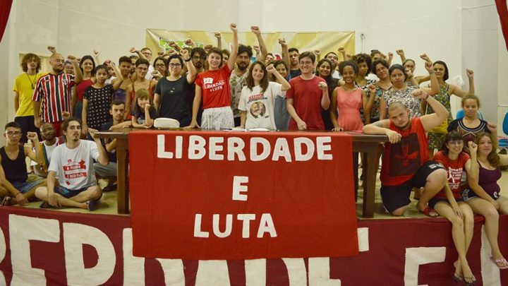 Brazilian Marxists organise against Bolsonaro!