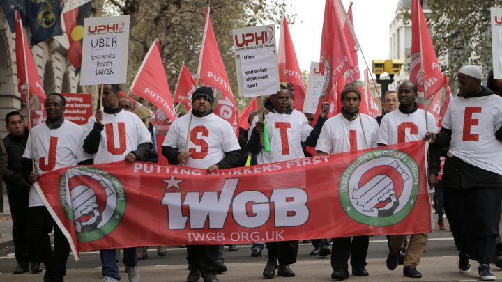 Outsourced workers' bid rejected – take the struggle to the streets!