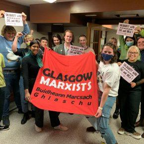 Glasgow Marxists