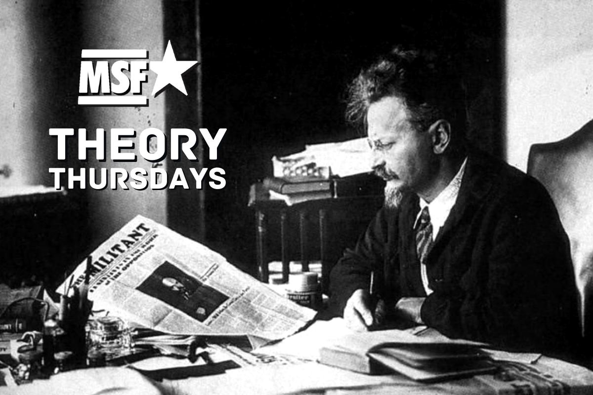 Trotsky militant