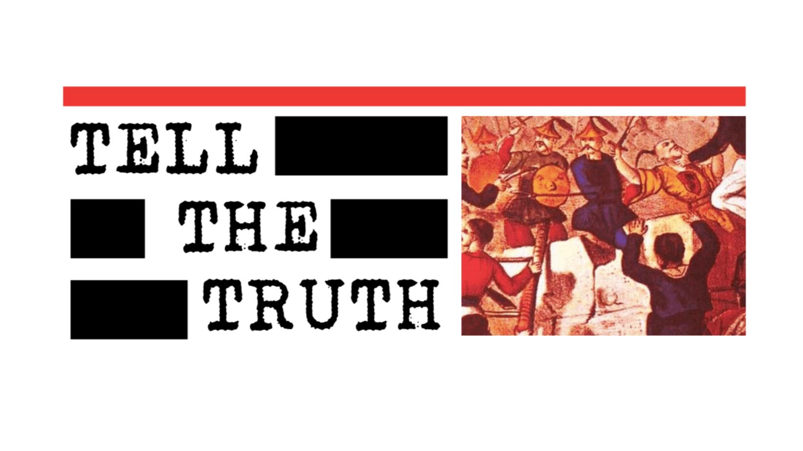 TTT – Opium Wars