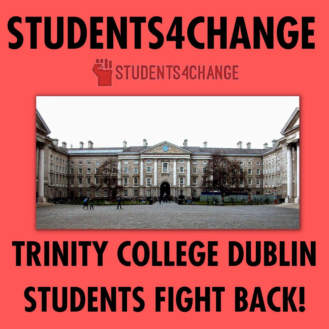 STUDENTS 4 CHANGE