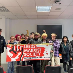 Leeds Marxist Society